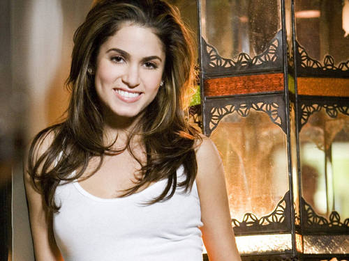 Nikki Reed wallpaper called Nikki
