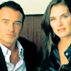 Brooke Shields photo entitled Nip/Tuck