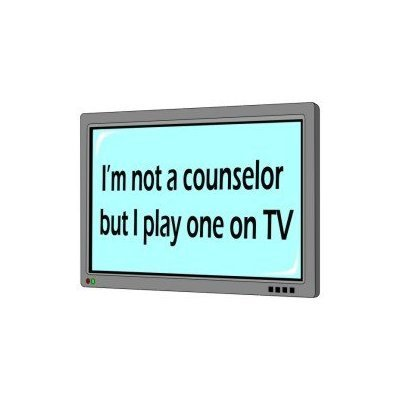 Not a Counselor