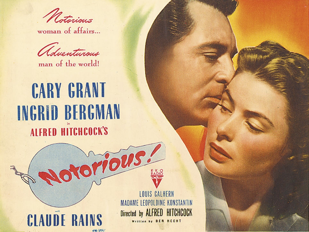Notorious - Alfred Hit...