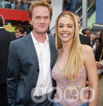Nph & Denise Richards