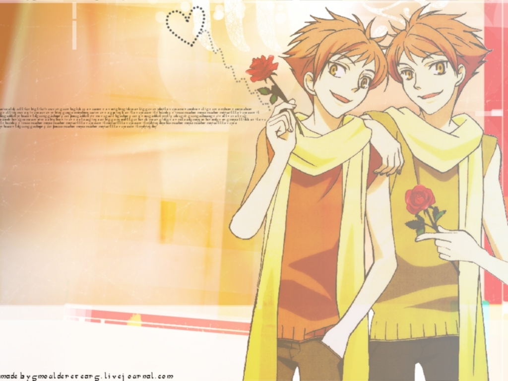 OHSHC - Ouran High School Host Club 1024x768 800x600