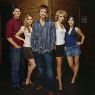 OTH CAST- season 3