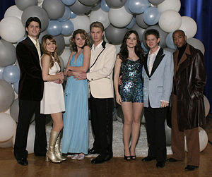 OTH CAST- season 4