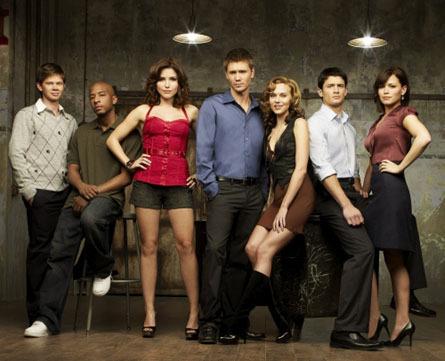 OTH CAST- season 5