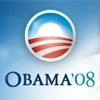 U.S. Democratic Party photo entitled Obama Symbol