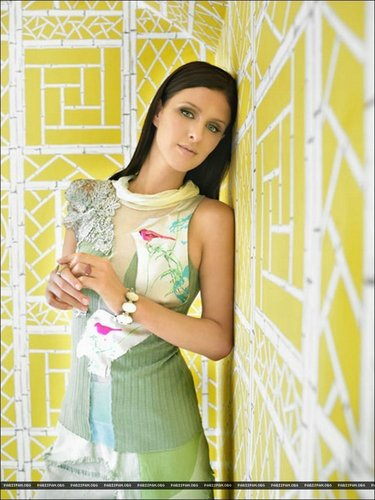 Ocean Drive Magazine 2005