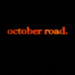 October Road - october-road icon