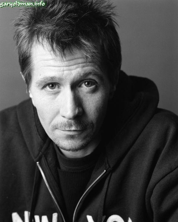 Gary Oldman - Images Gallery