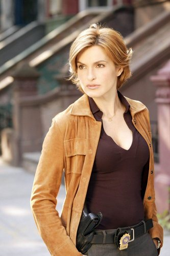 Olivia Benson Promos