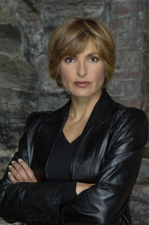 from law and sexy benson Detective order is