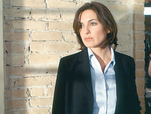 Olivia Benson On Law And Order Short Hairstyles | Short Hairstyle 2013