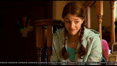 Olivia Thirlby on Juno