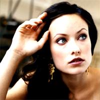 Olivia Wilde icons