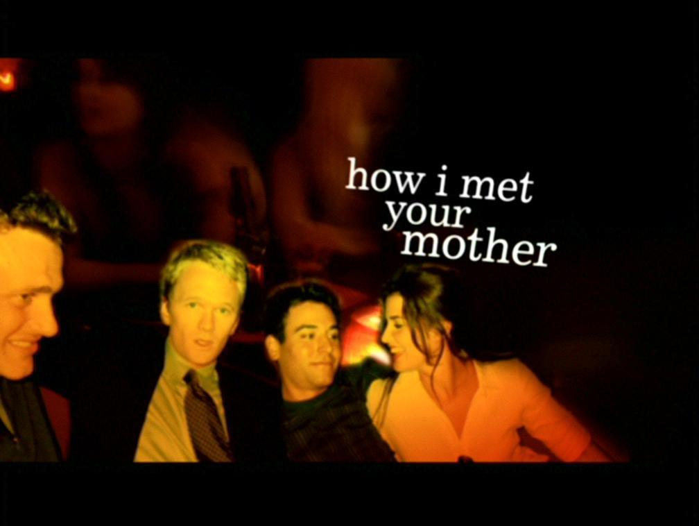 Opening Credits - how-i-met-your-mother photo