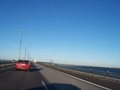 Oresund Bridge Shot