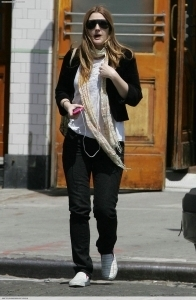 Out and About NY
