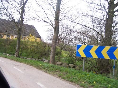Outside Gumslöv