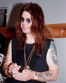 Ozzy Osbourne - ozzy-osbourne photo