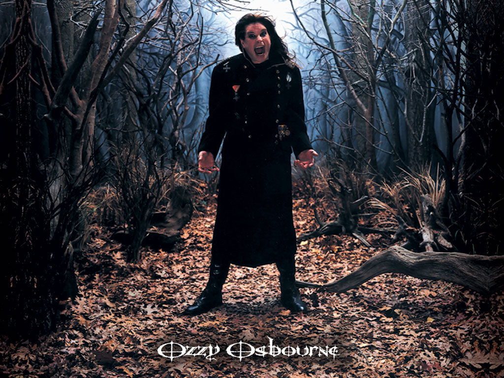 ozzy osbourne images ozzy osbourne hd wallpaper and background