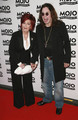 Ozzy &amp; Sharon Osbourne - ozzy-osbourne photo