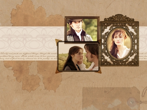 P&P (2005) - jane-austen Wallpaper
