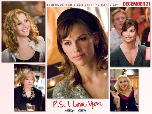 P.S. I tình yêu bạn