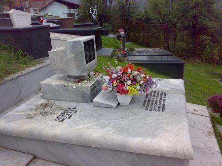 PC Tombstone