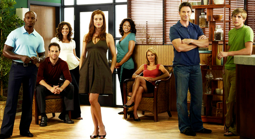 Private Practice پیپر وال titled PP