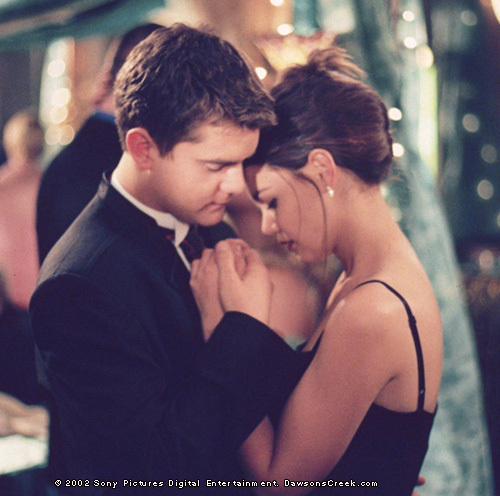 Pacey&Joey