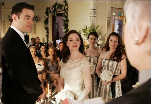 Paige & Henry (Charmed)