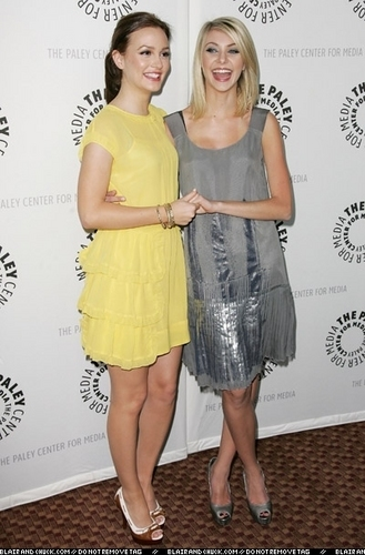 Paley Center arrivals