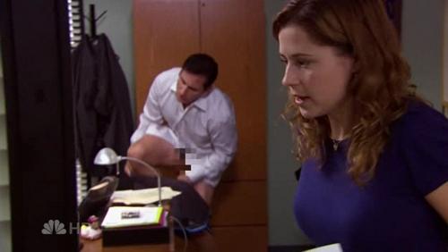 Pam & Micheal