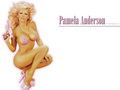 Pamela Anderson - pamela-anderson wallpaper