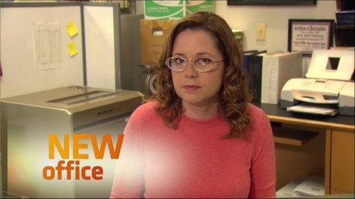 Pammy Wears Glasses