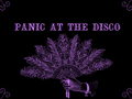 Panic! At The Disco - panic-at-the-disco wallpaper