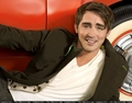 Parade Magazine - lee-pace photo