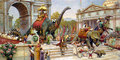Parade - dinotopia photo