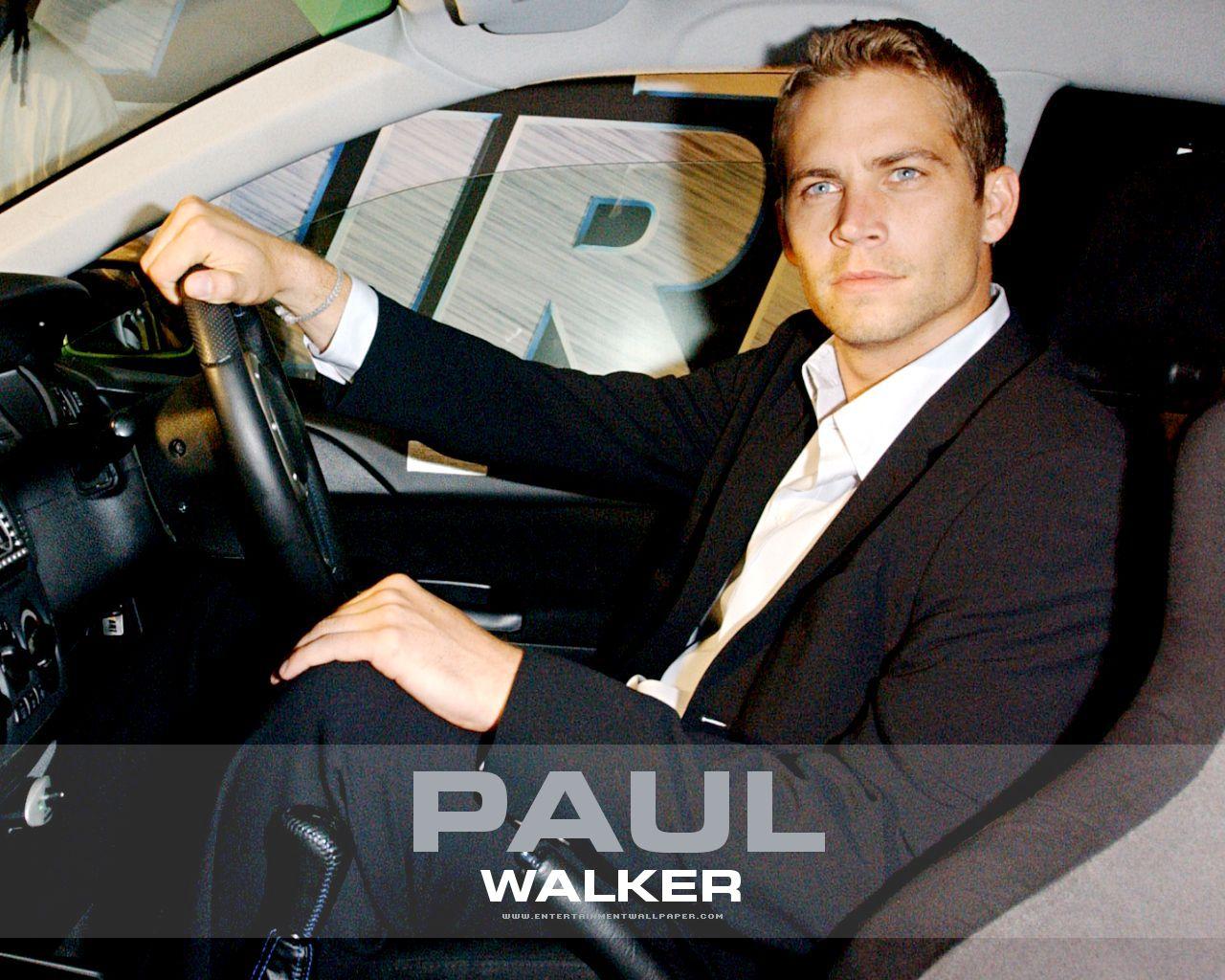 Paul Walker Car