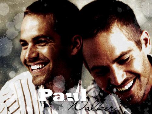 Paul Walker wallpaper called Paul