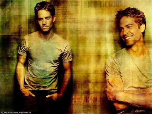 Paul Walker wallpaper possibly containing a portrait called Paul