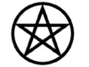 Pentacle - witchcraft Icon