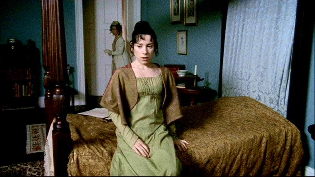 Persuasion (2007) - Jane Austen Image (993754) - fanpop