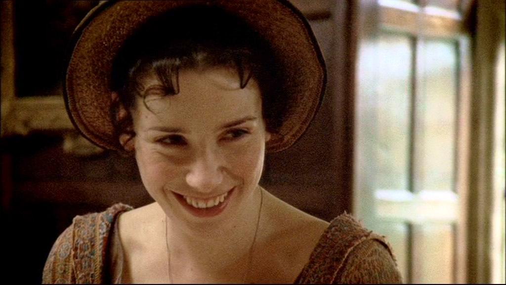 Jane Austen Persuasion...