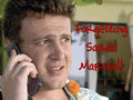 Peter Bretter - jason-segel wallpaper