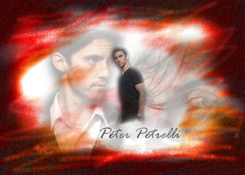 Peter Petrelli - Milo