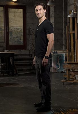 Peter Season 2 Photoshoot