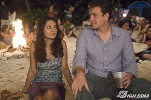 Peter & Rachel