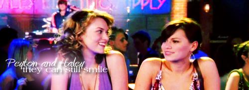 Peyton&Haley