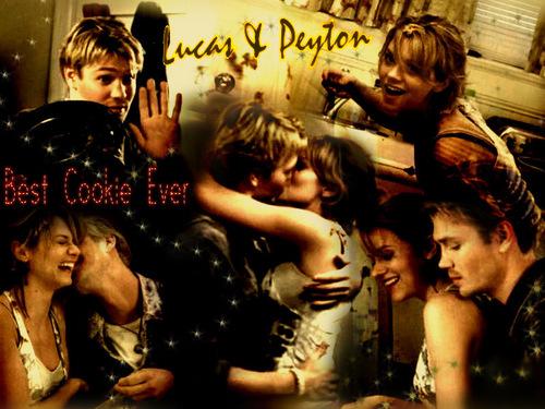 Peyton and Lucas